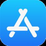 220px-Logo_App_Store_d'Apple